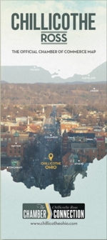 Chillicothe Ross Chamber of Commerce Map